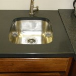 MBS Undermount Sink