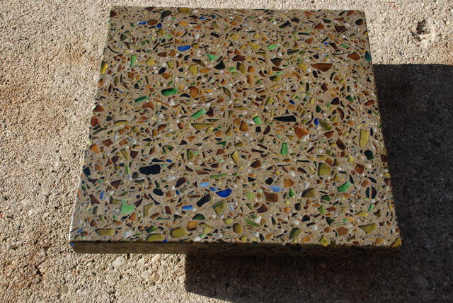 Exceptionnel Let CounterEvolution Help You Keep The U201cGreenu201d In Recycled Glass Countertops.  Buy Local! National Brand Recycled Glass Countertops Only Offer A Few Glass  ...